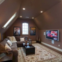 Inspiring living room layouts ideas with sectional 58