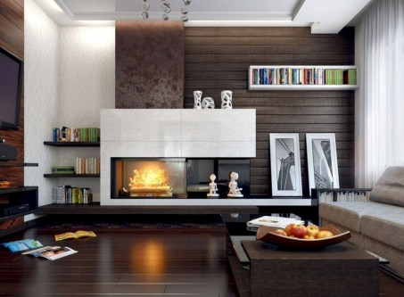 Inspiring living room layouts ideas with sectional 59