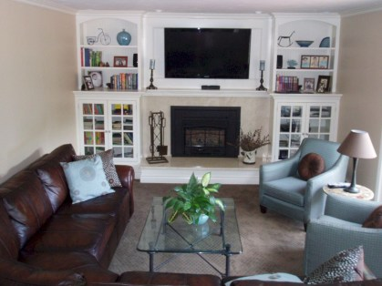 Inspiring living room layouts ideas with sectional 94