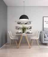 Rustic farmhouse living room decor ideas 41