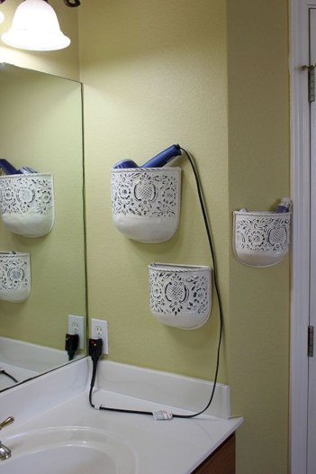 Small bathroom ideas you need to try 32