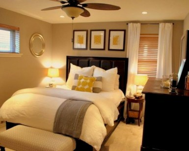 Small master bedroom decor ideas 07