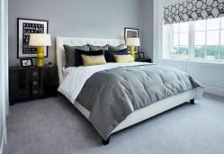 Small master bedroom decor ideas 10