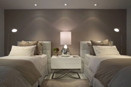 Small master bedroom decor ideas 11