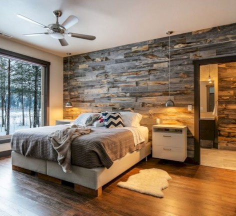 Small master bedroom decor ideas 12