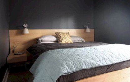Small master bedroom decor ideas 18