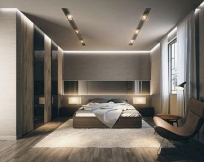 Small master bedroom decor ideas 29