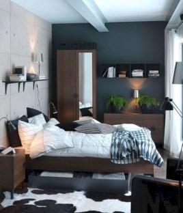 Small master bedroom decor ideas 30