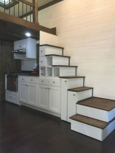 Cool tiny house design ideas to inspire you 08