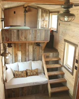 Cool tiny house design ideas to inspire you 14