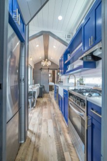 Cool tiny house design ideas to inspire you 28