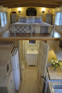 Cool tiny house design ideas to inspire you 32