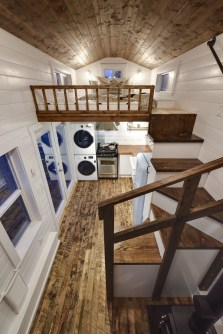 Cool tiny house design ideas to inspire you 37