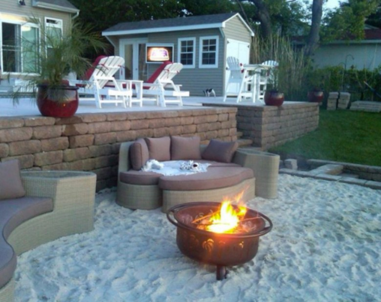Creative ideas for a better backyard 11