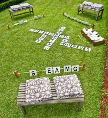Creative ideas for a better backyard 44