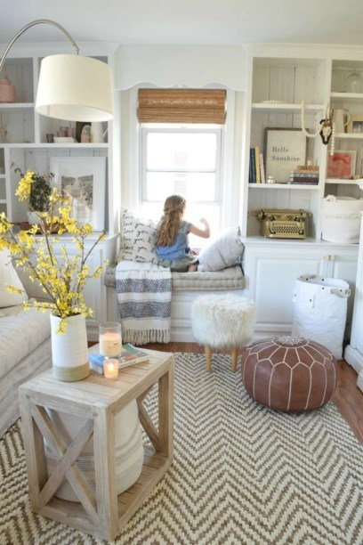 Easy ways to lighten up a room for summer 01