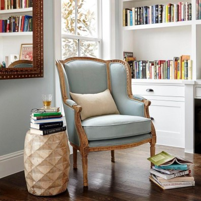 Easy ways to lighten up a room for summer 32