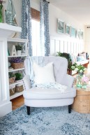 Easy ways to lighten up a room for summer 36