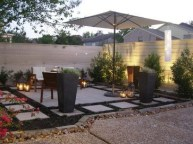 Easy and cheap backyard ideas you can make them for summer 12