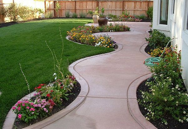 Easy and cheap backyard ideas you can make them for summer 30
