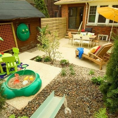 46 Easy and Cheap Backyard Ideas You Can Make Them for ... on Cheap Back Garden Ideas id=48940