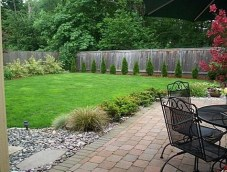 Easy and cheap backyard ideas you can make them for summer 37