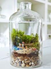 Simple ideas for adorable terrariums 05