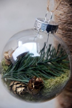 Simple ideas for adorable terrariums 15