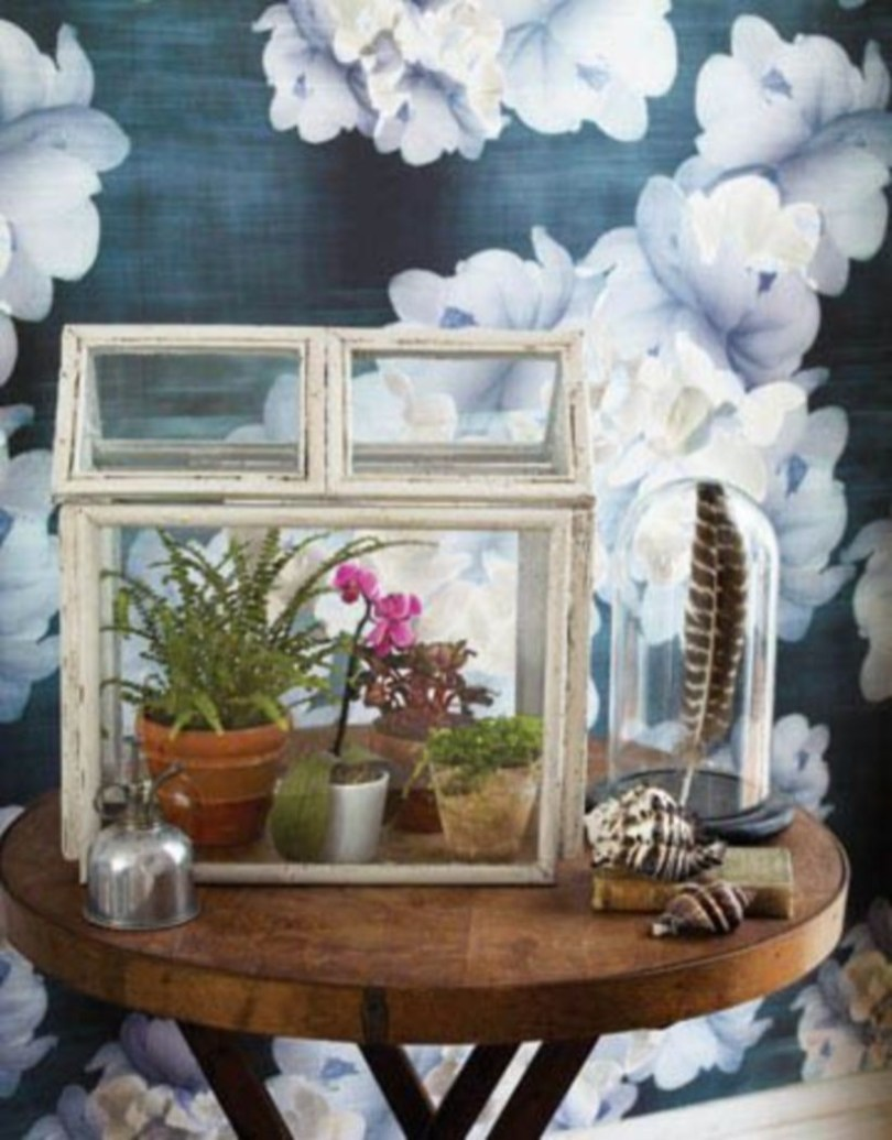 Simple ideas for adorable terrariums 32