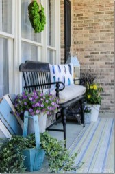 Spring decor ideas for your front porch 01