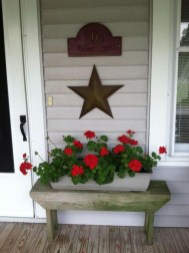 Spring decor ideas for your front porch 02