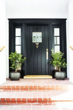 Spring decor ideas for your front porch 32