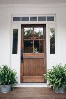 Spring decor ideas for your front porch 41