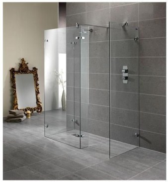 Stunning showers that will wash your body and soul 13