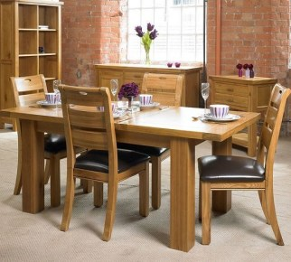 Stunning ways to re-decorate your dining room 15