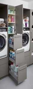 Beautiful and functional laundry room design ideas to try 03