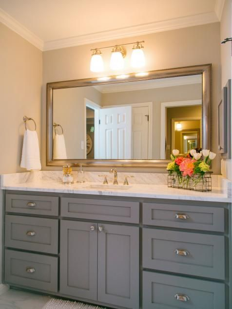 Best bathroom mirror ideas to reflect your style 04