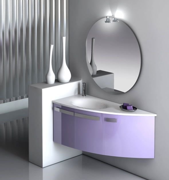 Best bathroom mirror ideas to reflect your style 05
