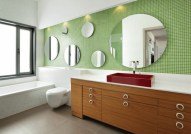 Best bathroom mirror ideas to reflect your style 06