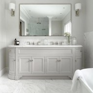 Best bathroom mirror ideas to reflect your style 08