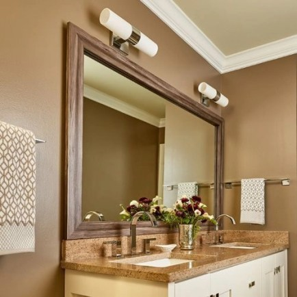 Best bathroom mirror ideas to reflect your style 10