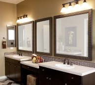 Best bathroom mirror ideas to reflect your style 13