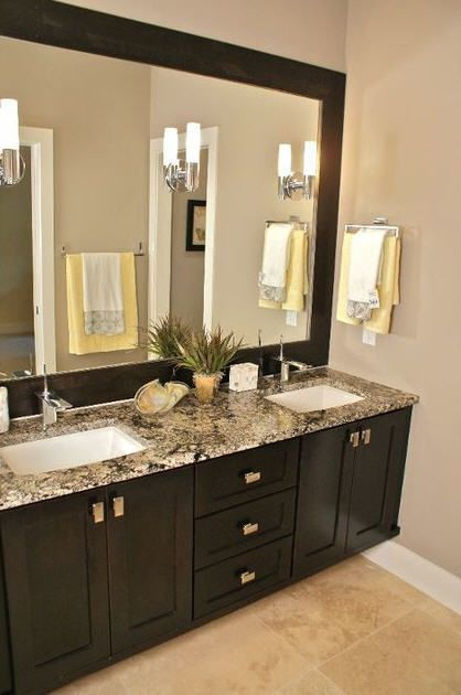 Best bathroom mirror ideas to reflect your style 17