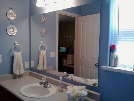 Best bathroom mirror ideas to reflect your style 23