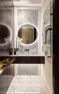 Best bathroom mirror ideas to reflect your style 37