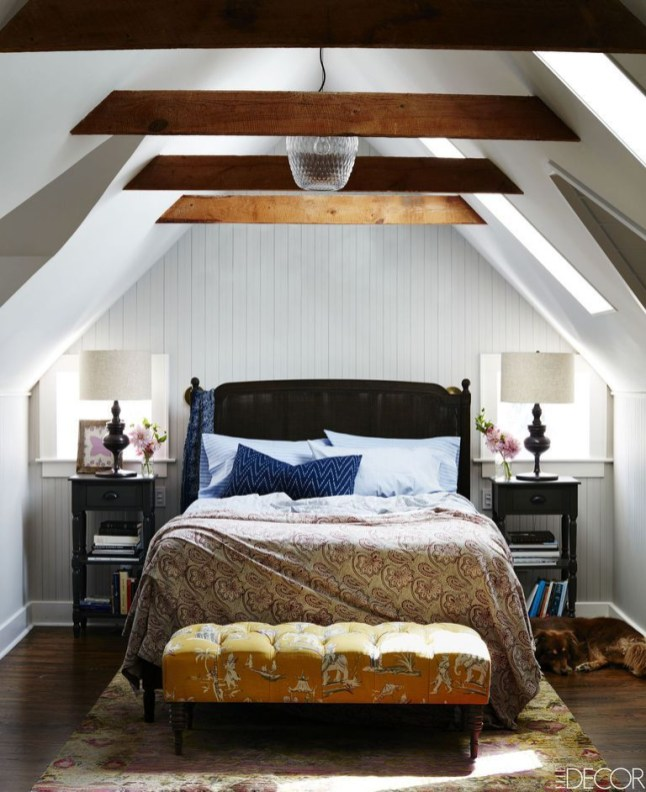 Cizy loft bedroom design ideas for small space 05