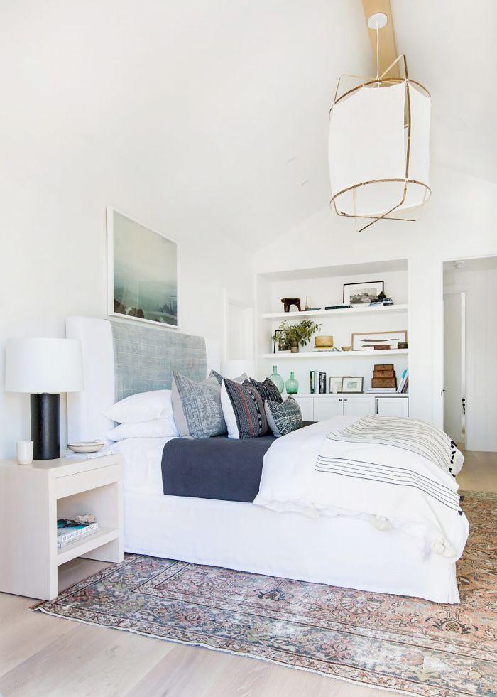 Cizy loft bedroom design ideas for small space 33