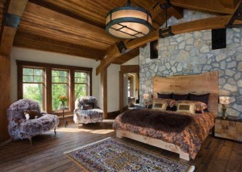 Fascinating bedroom ideas with beautiful decorating concepts 20