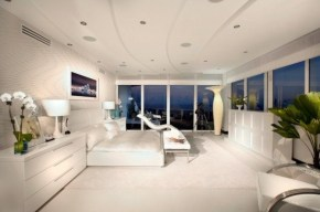 Fascinating bedroom ideas with beautiful decorating concepts 22