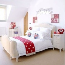Fascinating bedroom ideas with beautiful decorating concepts 41